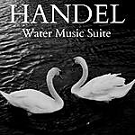 Arturo Basile Handel - Water Music Suite No. 1 In F Major, Hwv 348