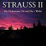 Arturo Basile Strauss II - Die Fledermaus: Du Und Du, Op. 367 - Waltz