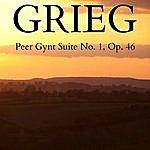 Sir Alexander Gibson Grieg - Peer Gynt Suite No.1, Op. 46