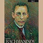 Vernon Handley Sergey Rachmaninov, Vol. 1