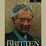 Sir Malcolm Sargent Benjamin Britten, Vol. 1 (1938-1947)