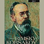 Barry Wordsworth Korsakov, Vol. 2