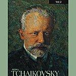 Leopold Ludwig Tchaikovsky, Vol. 2 (1944, 1951)