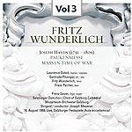 Fritz Wunderlich Fritz Wunderlich, Vol. 3 (1959)