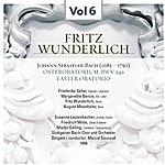 Fritz Wunderlich Fritz Wunderlich, Vol. 6 (1956)