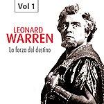 Leonard Warren Leonard Warren, Vol. 1 (1952, 1958)
