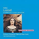 Dame Joan Sutherland Delibes: Lakmé (2 Cds)