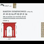 The Academy Of Ancient Music Haydn: Symphonies Vol.4 (3 Cds)