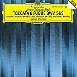 Simon Preston Bach, J.S.: Toccata And Fugue Bwv 565; Organ Works Bwv 572, 590, 532, 769 & 552
