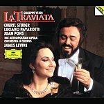 Metropolitan Opera Orchestra Verdi: La Traviata