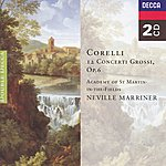 Academy Of St. Martin-In-The-Fields Corelli: Concerti Grossi, Op.6 (2 Cds)