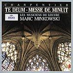 Annick Massis Charpentier: Te Deum; Messe De Minuit; Nuit