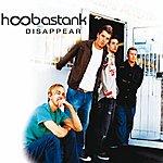 Hoobastank Disappear (Int'l Ecd Maxi)