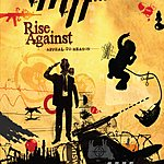 Rise Against Appeal To Reason (Itunes)