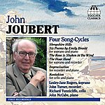 Lesley-Jane Rogers Joubert: Song Cycles And Chamber Music