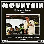 Mountain Official Live Mountain Bootleg Series Vol. 9