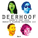 Deerhoof Mario's Flaming Whiskers III / There's That Grin