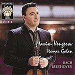 Maxim Vengerov Bach/Beethoven