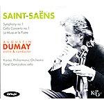 Augustin Dumay Saint-Saëns: Symphony No. 1, Concertos