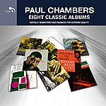 Paul Chambers Eight Classic Albums