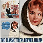 Teresa Brewer Teresa Brewer And The Dixieland Band / Heavenly Lover