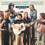 Lonnie Donegan Lonnie Donegan Meets Leinemann: 1974-1975, The Complete Sessions