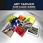 Art Farmer Eight Classic Albums