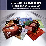 Julie London Eight Classic Albums