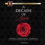 Hariharan A Decade Of Love