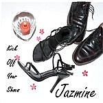 Jazmine Kick Off Your Shoes