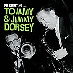 Tommy Presenting… Tommy & Jimmy Dorsey