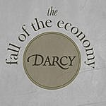 Darcy The Fall Of The Economy