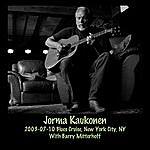 Jorma Kaukonen 2003-07-10 Blues Cruise, New York, Ny (Live)
