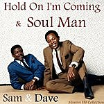 Sam Hold On I'm Coming & Soul Man