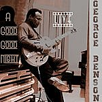 George Benson A Good Good Night: Live