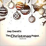 Joey Everett The Christmas Project, Vol. 1