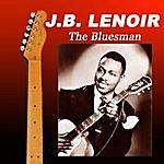 J.B. Lenoir The Bluesman