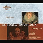 Royal Philharmonic Orchestra Donizetti: Roberto Devereux (2 Cds)