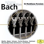 Edith Mathis J.S. Bach: St. Matthew Passion, Choruses And Arias