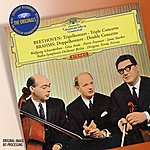 Ferenc Fricsay Beethoven: Triple Concerto / Brahms: Double Concerto