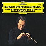 "Los Angeles Philharmonic Orchestra Beethoven: Symphony No.6 ""Pastoral"" / Schubert: Symphony No.4 ""Tragic"""