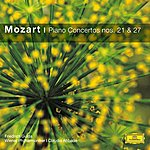 Friedrich Gulda Mozart: Piano Concertos Nos.21 & 27