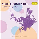 "Wilhelm Furtwängler Furtwängler / The ""50th-Anniversary"" Album (6 Cd's)"