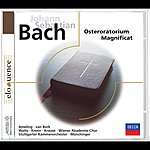 Elly Ameling J.S. Bach: Osteroratorium, Magnificat (Eloquence)