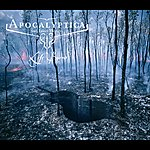 Apocalyptica Life Burns! (2track International)