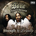 Bone Thugs-N-Harmony Lil Love (International Version)