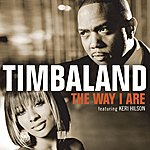 Timbaland The Way I Are (International Version)