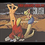 The Mars Volta Goliath (3 Track)