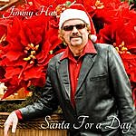Jimmy Hall Santa For A Day