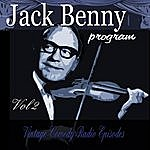 Jack Benny Jack Benny Program, Vol. 2: Vintage Comedy Radio Episodes
